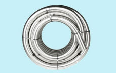 conduit cheminee inox flexible